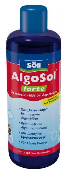 Söll AlgoSol forte 500 ml