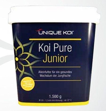 Koi Pure Junior - 1.5 kg (0,9-1,2mm)