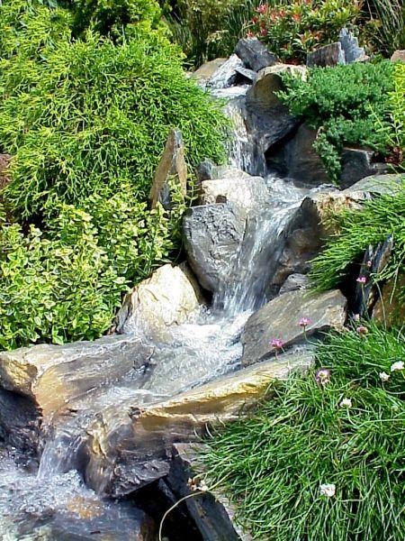 Wasserfall Ahr Set 1
