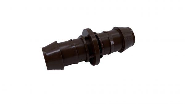 Rain Bird Schlauchverbinder XFF COUP Kunststoff 16mm Tülle
