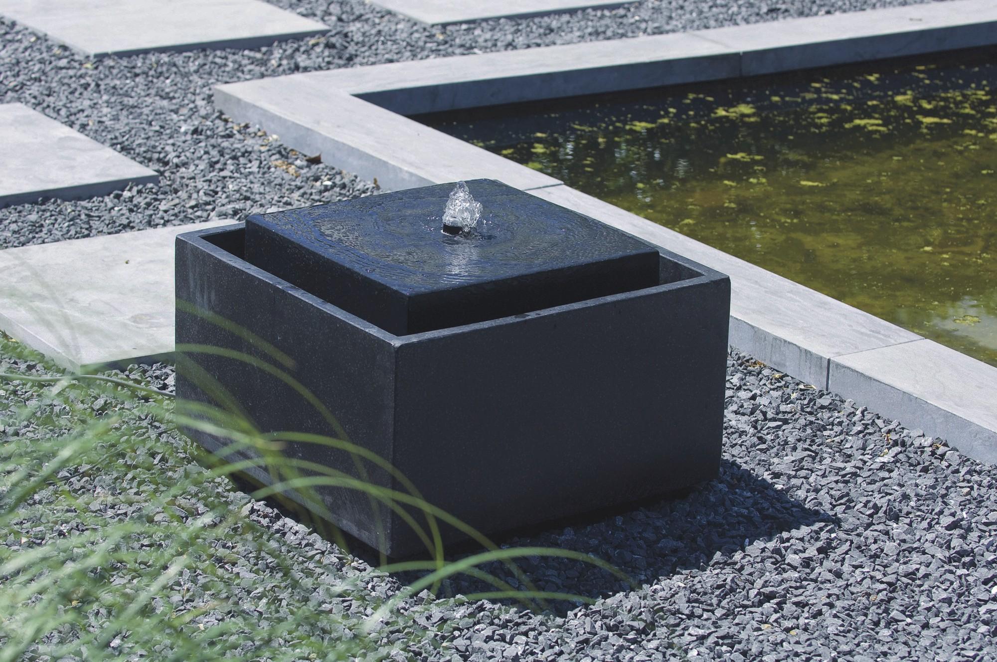 Oase Wassergarten.de