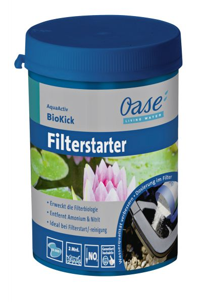 Oase BioKick Filterstarter