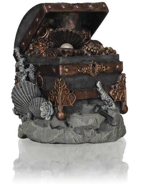Oase biOrb Schatztruhe Ornament