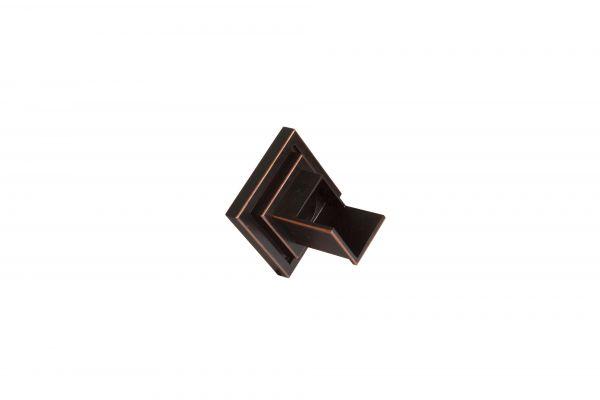 Oase Wasserspeier Wand Rhombus Bronze
