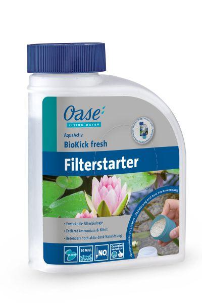Oase BioKick fresh Filterstarter