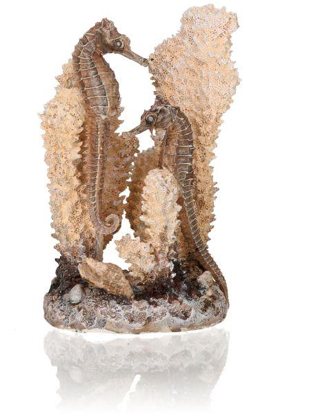 Oase biOrb Seepferdchen Ornament natural S