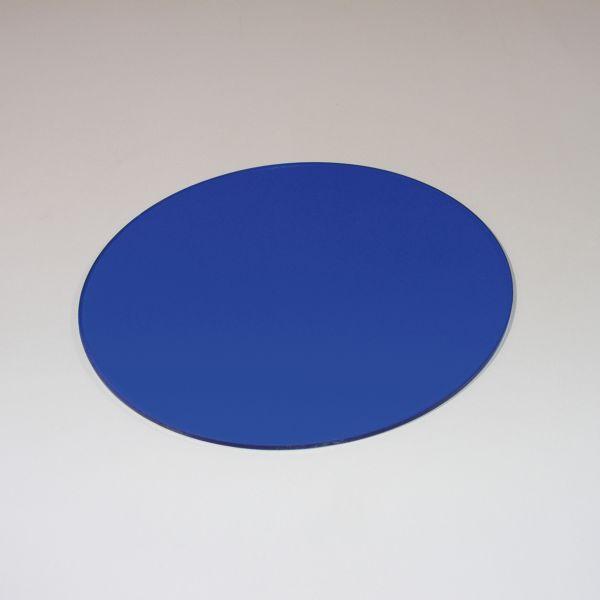 Oase Farbscheibe blau, UWS K 300