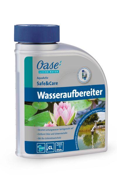 Oase Safe & Care Wasseraufbereiter