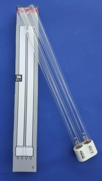 Philips UVC Ersatzlampe 24 Watt