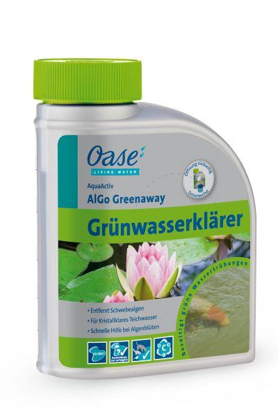 Oase AlGo Greenaway Grünwasserklärer