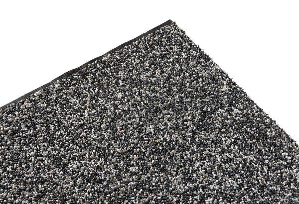 Oase Steinfolie granit-grau 120cm breite