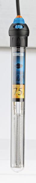 Eden 425 Regelheizer 75 Watt für max. 75 Liter