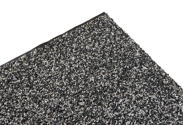 Oase Steinfolie - 40cm Breite - Granit-grau