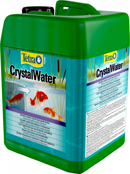 Tetra CrystalWater 3000ml
