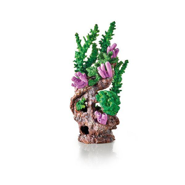 biOrb Korallenriff-Ornament grün
