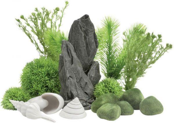 Oase BiOrb Decor Set 30L - Stone Garden