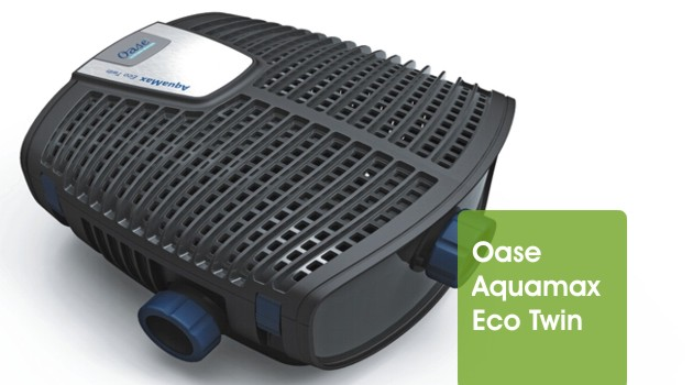 Oase Aquamax Eco Twin