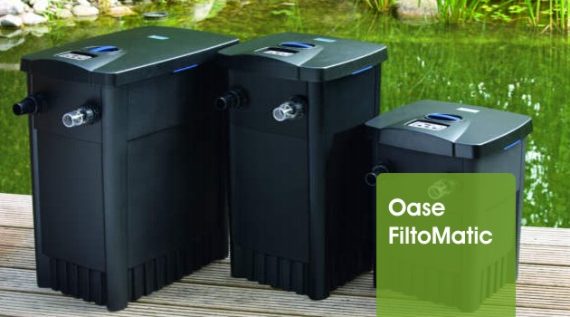 Oase FiltoMatic CWS
