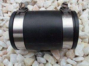 Schlauchverbinder 2 Zoll (50-63mm)