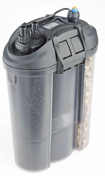 Eden 522 - 300 W Thermo Außenfilter für Aquarien bis 300 Liter - inkl. Regelheizer