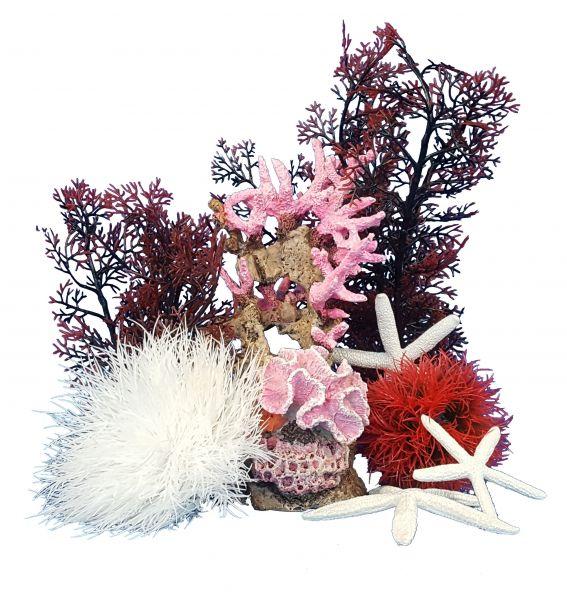 Decor Set 30L - Pink Garden