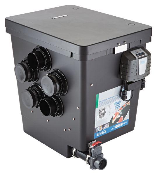 Oase Proficlear Premium Trommelfilter Gravitation EGC