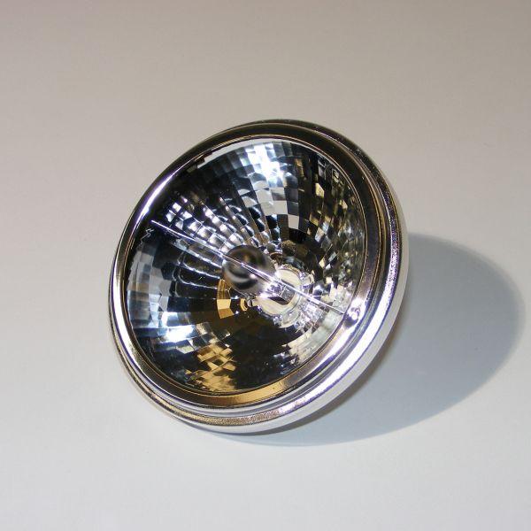 Oase Halogen-Reflektorlampe 100 W, 24°, weiß