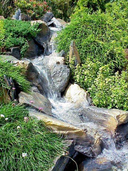 Wasserfall Ahr Set 2