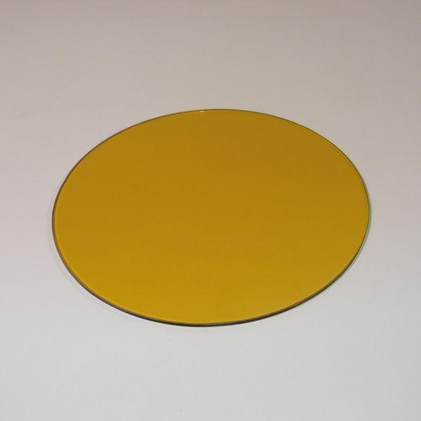 Oase Farbscheibe gelb, UWS K 300