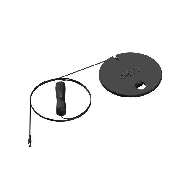 biOrb Classic LED klein schwarz