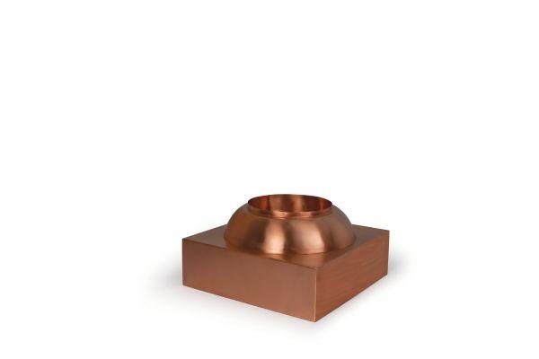 Oase Kupfer Sockel für Kupferschale