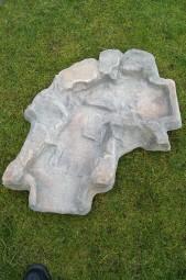 Isar - Element Bogen 90° Links
