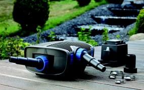 Oase Aquamax Eco Premium 12000 12 V