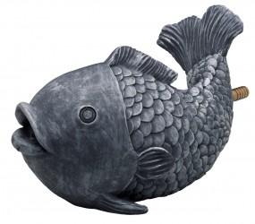 Oase Wasserspeier Fisch