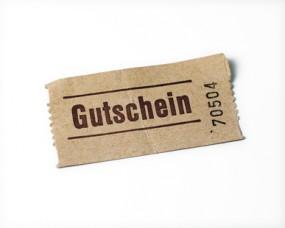 Gutschein - 50€