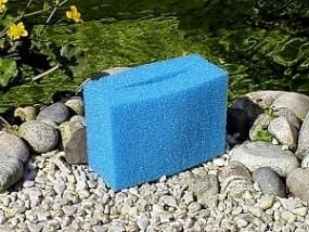 Oase Ersatzschwamm Oase Biotec 36 - Blau