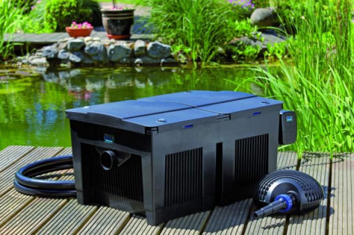 oase biosmart set 20000 version 2012 oase biosmart oase teichfilter oase. Black Bedroom Furniture Sets. Home Design Ideas