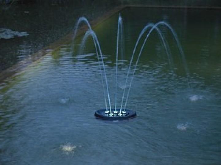 oase water starlet | oase wasserspiele | wasserspiele | oase, Garten seite