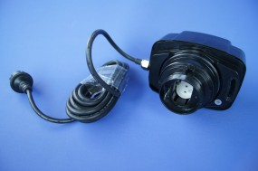 UVC Elektroeinheit für Oase Filtoclear 20000