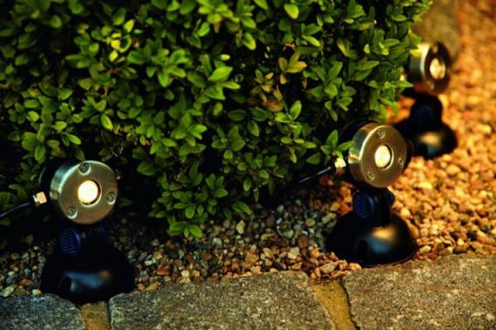 oase lunaqua mini led warm beleuchtung oase oase teichshop bachlauf. Black Bedroom Furniture Sets. Home Design Ideas