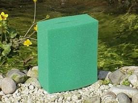 Oase Ersatzschwamm Oase Biotec 10.1 - Grün