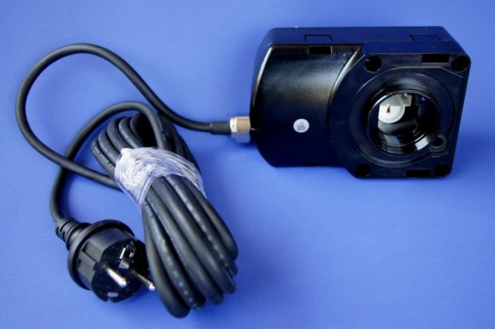 Uvc Elektroeinheit F 252 R Oase Filtoclear 3000 Ersatzteile
