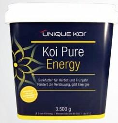 Koi Pure Energy - 7.5 kg (3mm)