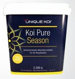Koi Pure Season - 1.0 kg (5mm)