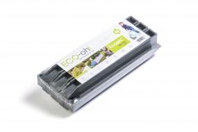 Ecopic 58cm H-Profil Erdspieße 10er