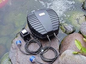 Oase AquaOxy CWS 2000