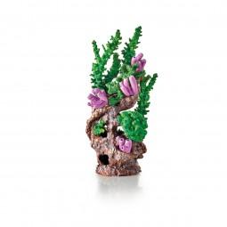 Oase biOrb Korallenriff-Ornament grün