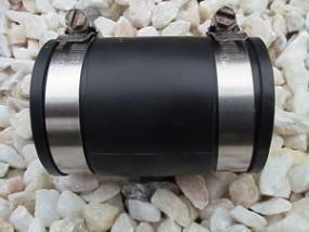 Schlauchverbinder 1 1/2 Zoll (38-50mm)