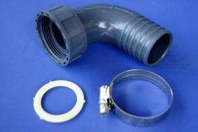PVC Winkel 90° 2
