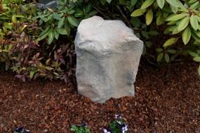Abdeckstein für Oase FM-Master Granit